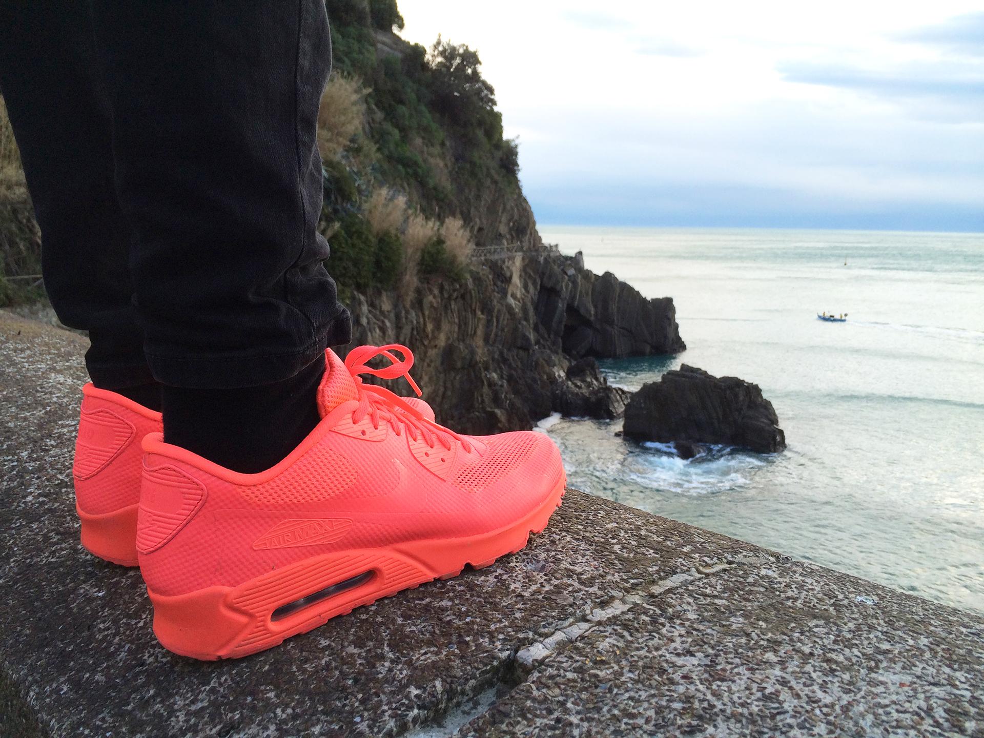 Holy Nike, ik ben verliefd!