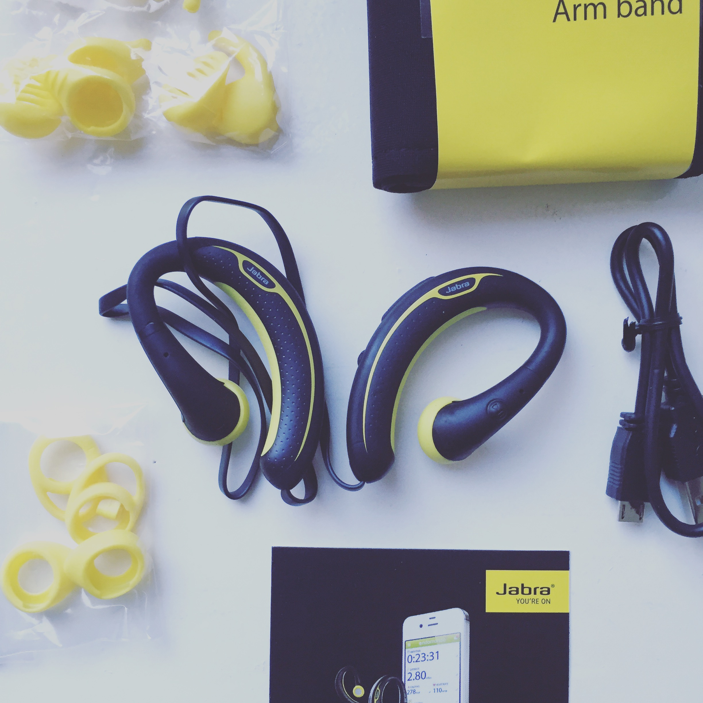 Review: Jabra Sport Wireless+